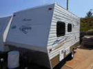 Used 2012 Coachmen Clipper 16B Travel Trailer For Sale