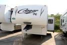 Used 2010 Keystone Cougar 276SAB Fifth Wheel For Sale