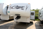Used 2010 Keystone Cougar 276SAB Fifth Wheel For Sale