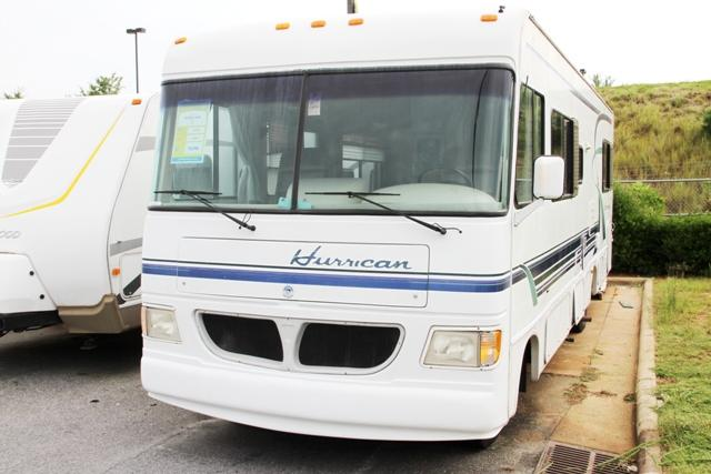 Buy a Used Fourwinds Hurricane in Statesville, NC.