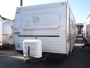 Used 2002 Fleetwood Wilderness 29F Travel Trailer For Sale