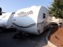 Used 2006 Keystone Outback SYDNEY 30RLS Travel Trailer For Sale