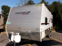 Used 2013 Starcraft AR-ONE 21FB Travel Trailer For Sale