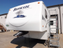 Used 2005 Sunnybrook Brookside 289FWRLS Fifth Wheel For Sale