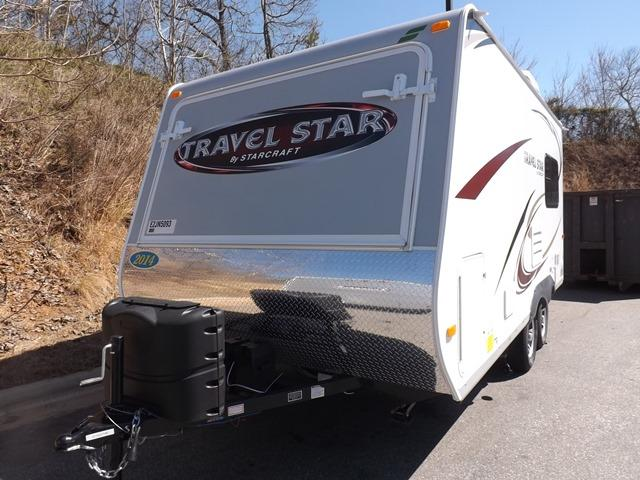 2014 Starcraft Travel Star