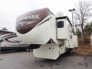 New 2014 Heartland Landmark SAN ANTONIO Fifth Wheel For Sale