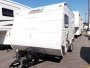 Used 2012 Coleman Coleman CTS 14FD Travel Trailer For Sale