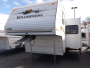 Used 2004 Fleetwood Wilderness 275CKS Fifth Wheel For Sale