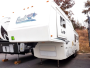 Used 1998 PETERSON INDUSTRIES Excell 355RGOT Fifth Wheel For Sale