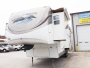 Used 2008 Travel Supreme River Canyon 38SLQSO Fifth Wheel For Sale