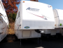 Used 2000 Holiday Rambler Aluma Lite 33SKS Fifth Wheel For Sale