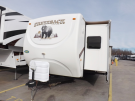 Used 2008 Forest River Silverback 32LFGBS Travel Trailer For Sale