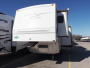Used 2005 Northwood Manufacturing Artic Fox 29.5E Fifth Wheel For Sale