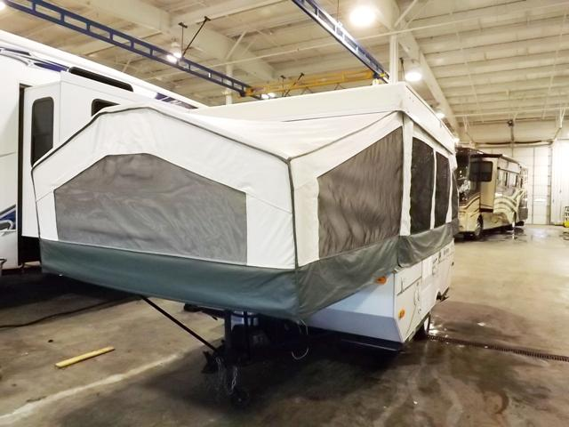 Buy a Used Rockwood Rv Freedom in Statesville, NC.