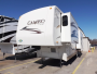 Used 2007 Carriage Cameo 35SB3 Fifth Wheel For Sale