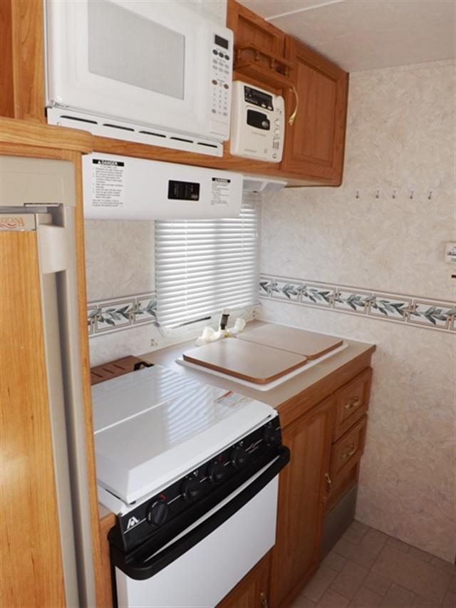 Used2003 Palomino Stampede Travel Trailer For Sale