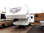Used 2009 Crossroads Cruiser 25RL Fifth Wheel For Sale