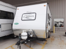 Used 2014 Coachmen Clipper 15RB Travel Trailer For Sale