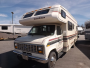 Used 1989 Coachmen Leprechaun 28 Class C For Sale