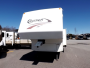 Used 2003 Crossroads Cruiser 27RL Fifth Wheel For Sale