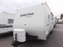 Used 2005 Starcraft Homestead Rancher 285RLS Travel Trailer For Sale