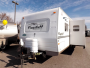 Used 2005 Forest River Flagstaff 831 BHSS Travel Trailer For Sale