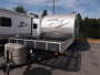 New 2015 Crossroads Z-1 252TD Travel Trailer Toyhauler For Sale