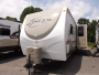 New 2015 Crossroads Zinger 27RL Travel Trailer For Sale