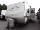 New 2015 Crossroads Zinger 30KB Travel Trailer For Sale
