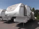 New 2015 Crossroads ZINGER REZERVE 32RE Fifth Wheel For Sale