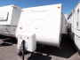 Used 2006 Coachmen Captiva 289BHS Travel Trailer For Sale