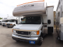 Used 2007 Fleetwood Tioga 31M FORD Class C For Sale
