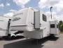 Used 2007 Keystone Mountaineer 342PHT Fifth Wheel For Sale