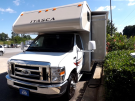 New 2015 Itasca Spirit 31K Class C For Sale