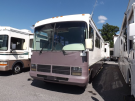 Used 1997 Thor Residency 3505 Class A - Gas For Sale