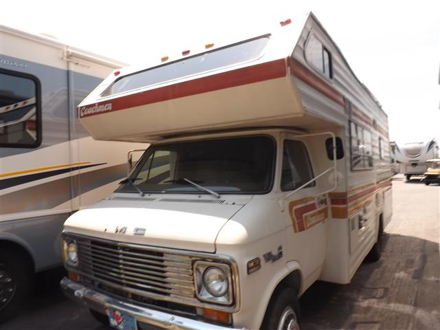 1977 Coachmen Leprechaun
