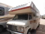 Used 1977 Coachmen Leprechaun 21 Class C For Sale