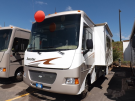 Used 2012 Itasca Sunstar 26P Class A - Gas For Sale