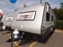 New 2015 Coleman Coleman CTS16BHSA Travel Trailer For Sale