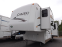 Used 2007 Carriage Cameo 34CK3 Fifth Wheel For Sale