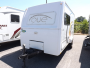Used 2007 Sunline Que 5.4SE Travel Trailer For Sale