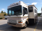 Used 2002 Fleetwood Bounder 34D Class A - Gas For Sale