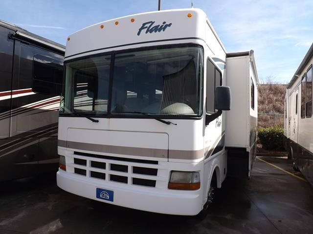 2001 Fleetwood Flair
