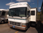 Used 1999 Fleetwood Flair 34D Class A - Gas For Sale