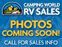 Used 2009 Forest River Rockwood 8319 Travel Trailer For Sale