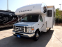 Used 2011 Fourwinds Chateau 25C Class C For Sale