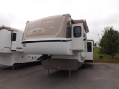 Used 2008 K-Z Escalade 36KSB Fifth Wheel For Sale
