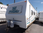 Used 2002 Fleetwood Prowler 34P Travel Trailer For Sale