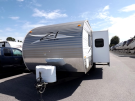 Used 2012 Crossroads Z-1 271BH Travel Trailer For Sale