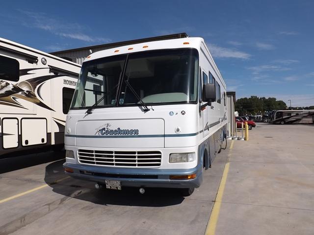 1997 Coachmen Catalina